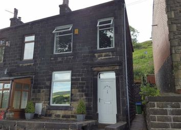 Thumbnail 3 bedroom terraced house for sale in Fairview, Littleborough