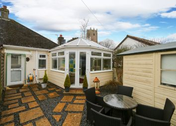 Thumbnail 2 bedroom semi-detached bungalow for sale in Newhayes, Ipplepen, Newton Abbot