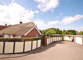 Thumbnail 3 bed semi-detached bungalow for sale in Parkville Highway, Holbrooks, Coventry
