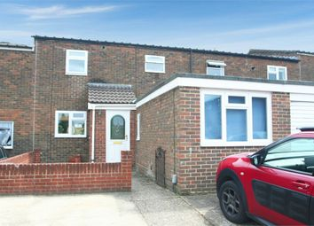 Thumbnail 4 bed terraced house for sale in Falkland Road, Basingstoke, Hampshire