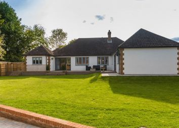 Thumbnail 4 bed bungalow for sale in Church Grove, Wexham, Slough