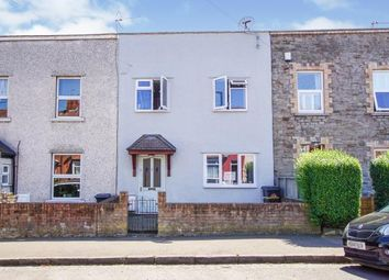 Thumbnail 3 bed terraced house for sale in Forest Road, Fishponds, Bristol