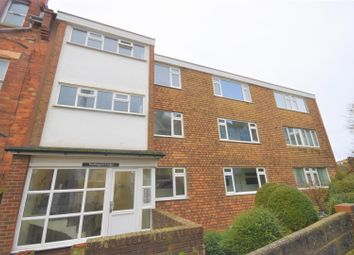 Thumbnail 1 bed flat to rent in Wellington Road, Hastings