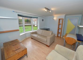 Thumbnail 1 bed flat to rent in Spring Road, Southampton