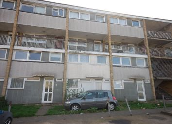 Thumbnail 3 bed maisonette for sale in Craylands, Basildon, Essex