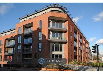 Thumbnail 1 bed flat to rent in Stewarts Lodge, London