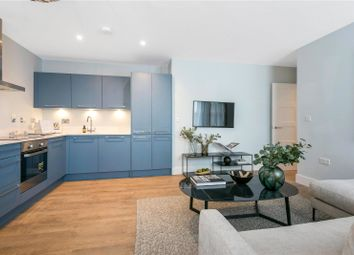 High Street, Bromley, Kent BR1. 1 bed flat for sale