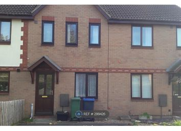Thumbnail 2 bed terraced house to rent in Foxgrove, Chippenham