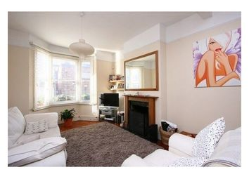 Thumbnail 4 bed property to rent in Linom Road, Clapham, London