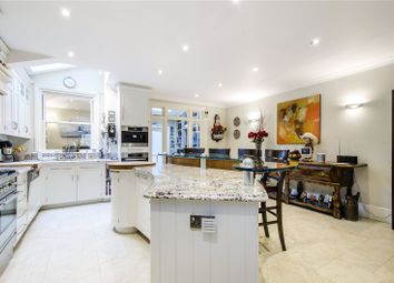 Thumbnail 6 bedroom semi-detached house for sale in Coalecroft Road, London