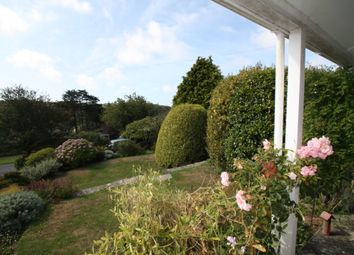 Thumbnail 2 bed detached bungalow for sale in Court Road, Newton Ferrers, South Devon