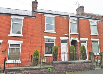Thumbnail 2 bed terraced house for sale in Wharf Lane, Chesterfield