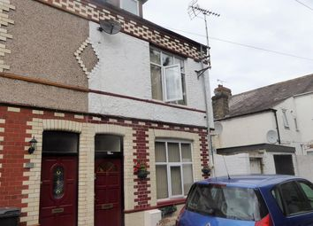Thumbnail 5 bed terraced house for sale in Health Street, Shotton, Deeside