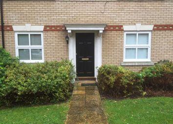 Thumbnail 2 bed flat to rent in Handleys Chase, Laindon, Basildon