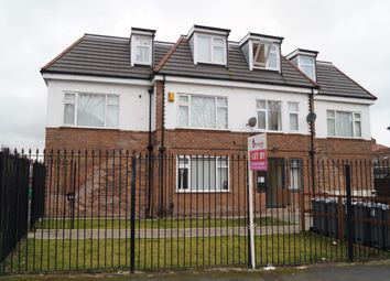 Thumbnail 3 bed flat to rent in Burnage Court, Burnage Lane