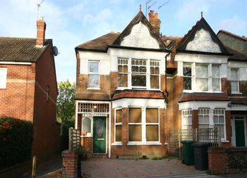 Thumbnail 5 bed semi-detached house to rent in Woodside Lane, Woodside Park