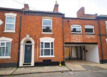 Thumbnail 4 bedroom terraced house for sale in Hood Street, Northampton
