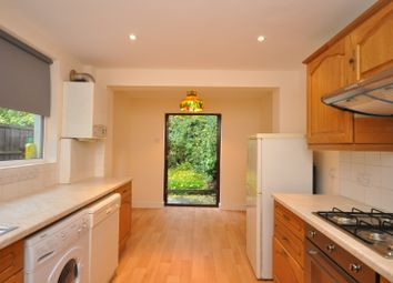 Thumbnail 2 bed terraced house to rent in Paxton Road, London
