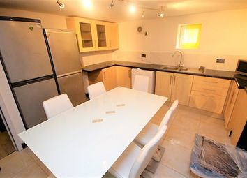 Thumbnail 5 bed terraced house to rent in Delph Mount, Woodhouse, Leeds