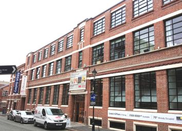 Thumbnail 1 bed flat to rent in St. Pauls Square, Birmingham