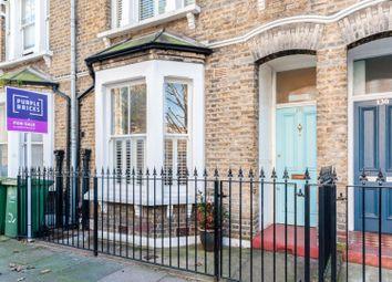3 bed terraced house for sale in Trafalgar Street, London SE17