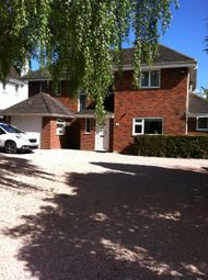 Thumbnail 4 bed detached house to rent in Rydon Lane, Exeter