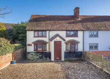 Thumbnail 3 bed cottage for sale in The Street, Raydon