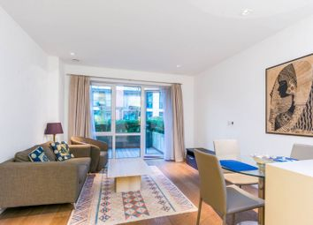 Thumbnail Flat to rent in Dickens Yard, Ealing