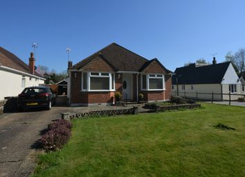 Thumbnail 3 bed detached bungalow for sale in Sandyhurst Lane, Ashford