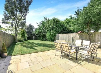 Thumbnail 3 bed end terrace house for sale in Priory Close, Denham, Buckinghamshire