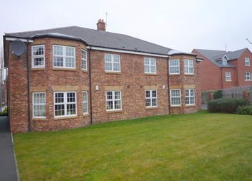 Thumbnail 2 bedroom flat for sale in 4 Waterside Gardens, Huntington, York