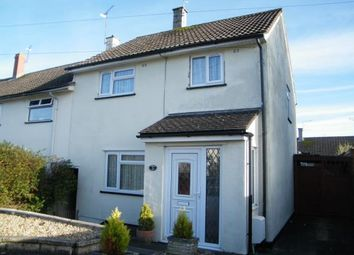 Thumbnail 3 bedroom end terrace house for sale in Cowling Drive, Stockwood, Bristol