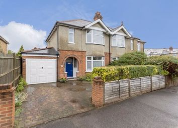 Thumbnail 3 bedroom detached house for sale in Dolton Road, Southampton