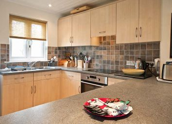 Thumbnail 3 bed terraced house to rent in Spine Road East, South Cerney