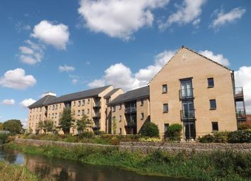 Thumbnail 1 bed flat for sale in North Gate Court, Shortmead Street, Biggleswade, Bedfordshire