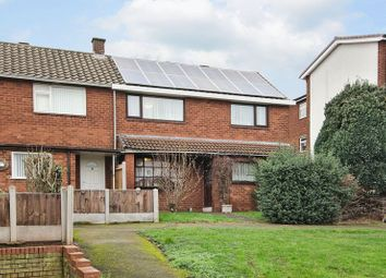 Thumbnail 3 bed semi-detached house for sale in Darnford View, Lichfield
