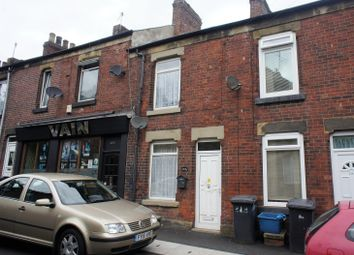 Thumbnail 2 bed terraced house for sale in Manchester Road, Deepcar, Sheffield