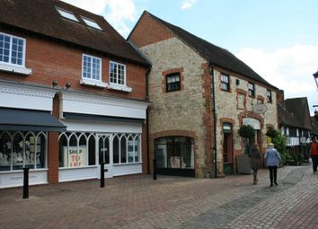 Thumbnail Retail premises to let in Lion & Lamb Yard 14, Farnham, Surrey