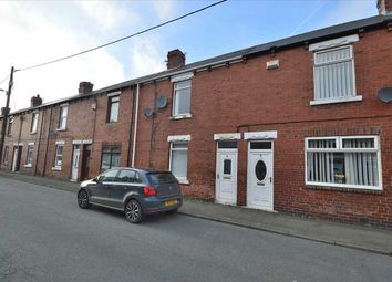 2 bed terraced house for sale in Spen Street, Stanley DH9