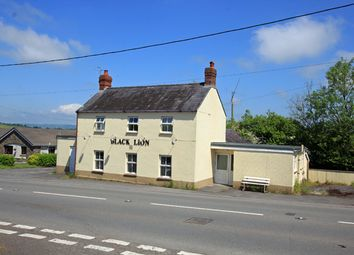 Thumbnail Detached house to rent in Cwmffrwd, Carmarthen, Carmarthenshire