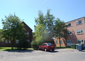 Thumbnail 1 bed flat to rent in Whitehall Court, Retford