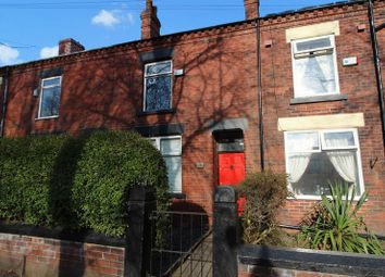 Thumbnail 2 bed terraced house for sale in Walkden Road, Worsley, Manchester