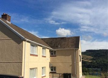 Thumbnail 2 bed flat to rent in Ty Gwenallt, Cwmavon, Port Talbot