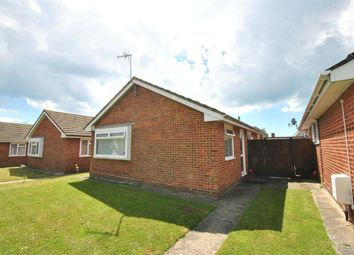Thumbnail 2 bed detached bungalow for sale in Woodland Rise, Bexhill-On-Sea, East Sussex