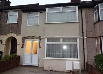Thumbnail 3 bedroom terraced house to rent in Purcell Road, Greenford