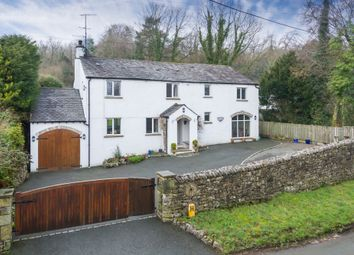 Thumbnail 5 bed barn conversion for sale in Fell Barn, 42 Leighton Beck Road, Slack Head, Milnthorpe, Cumbria