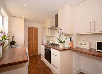 Thumbnail 1 bedroom maisonette for sale in Brunel Road, Woodford Green, Essex