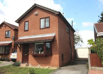 3 bed detached house for sale in Challenger Drive, Sprotbrough, Doncaster DN5