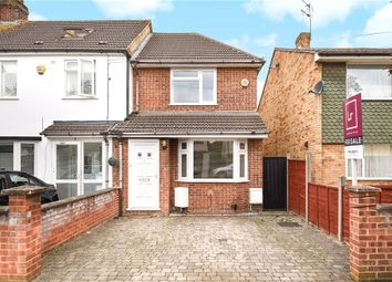2 bed end terrace house for sale in Hardy Avenue, Ruislip, Middlesex HA4