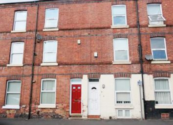 Thumbnail 6 bed terraced house for sale in Palin Street, Nottingham